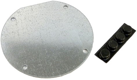 Stabilizer Plate
