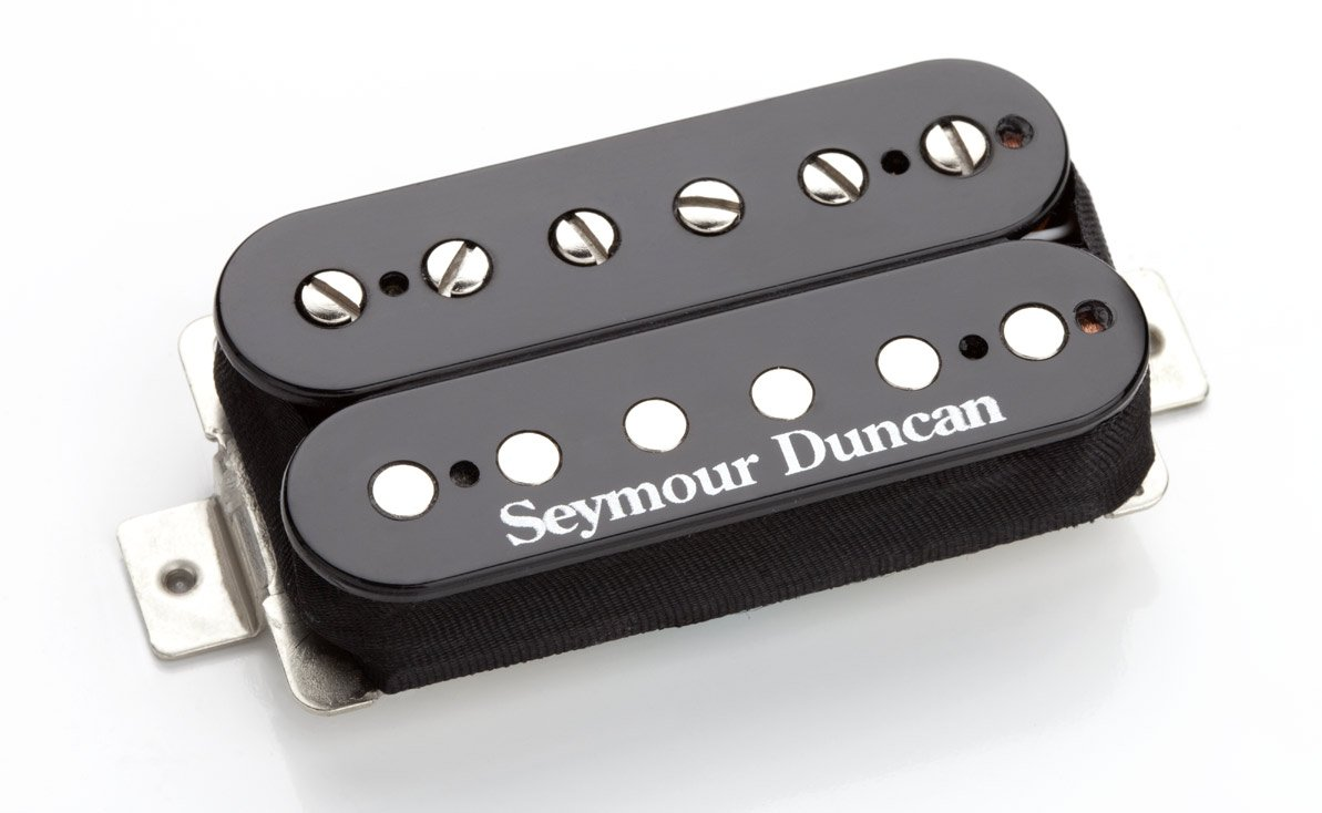Duncan Distortion Trembucker