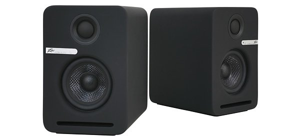 Active Wireless Bluetooth Speakers Sold in Pairs