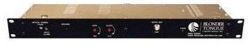 Fiber Optic Receiver/RF Distribution Amplifier