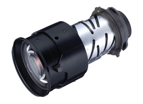 NEC Visual Systems NP13ZL  1.5-3.0:1 Projector Zoom Lens NP13ZL