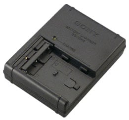 InfoLithium® M Series Travel Battery Charger