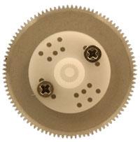 Iris Gear for Fujinon Lenses