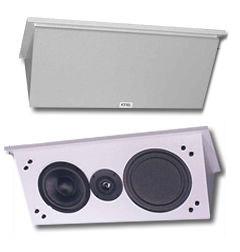 """2-Way 6.5"""" Drop Ceiling Mount Speaker"""