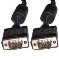 VGA Cable, Male - Male (10 feet)