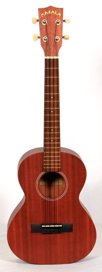 Makala Series Tenor Ukulele with Agathis Body