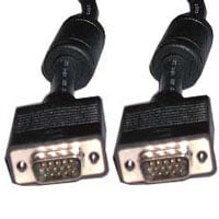 VGA Cable, Male - Male (100 feet)