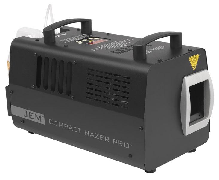 120V Hazer Machine
