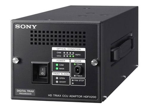Digital Triax to Fibre Converter for HDC-2400/2500/2550