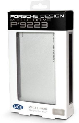 1TB Mobile Drive USB 3.0 | USB 2.0