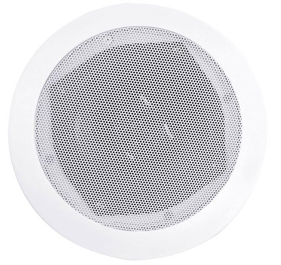 "2-Way 6.5"" Ceiling Speaker, pair"