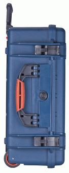 Medium DLSR Case with Wheels
