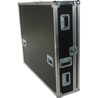Grundorf Corp T8-MPRES2SL2442-DHB  Mixer Case for (2) PreSounus StudioLive 24.4.2 with Doghouse T8-MPRES2SL2442-DHB