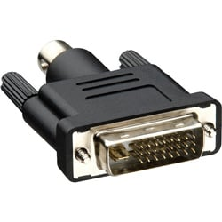 DVI-M to BNC-F Adapter