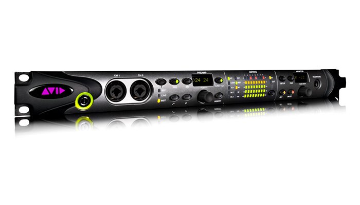 Avid HD OMNI-I/O [EDUCATIONAL PRICING] Pro Tools|HD Professional Preamp/I/O/Monitoring Interface for Educational Institutions HD-OMNI-I/O-EDU