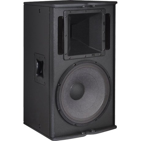 "15"" 2-way 500W @ 8 Ohm Passive Speaker with 60x40 Horn"