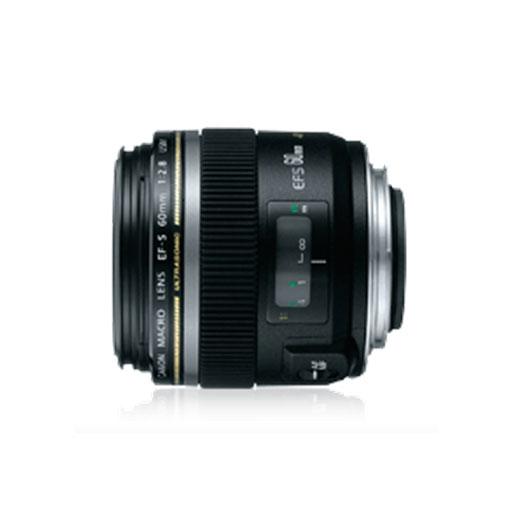 Canon Macro Lens, EF-S 60mm f/2.8 Macro USM