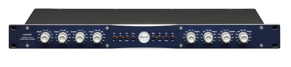 Impulse Shaper Audio Processor