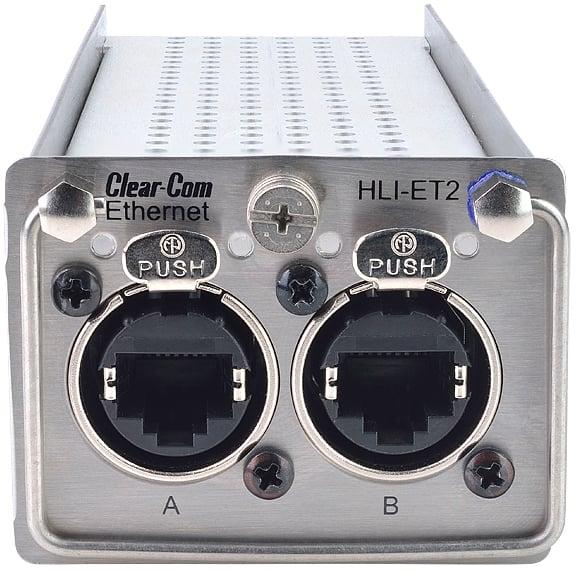 HelixNet Ethernet Linking Interface Module