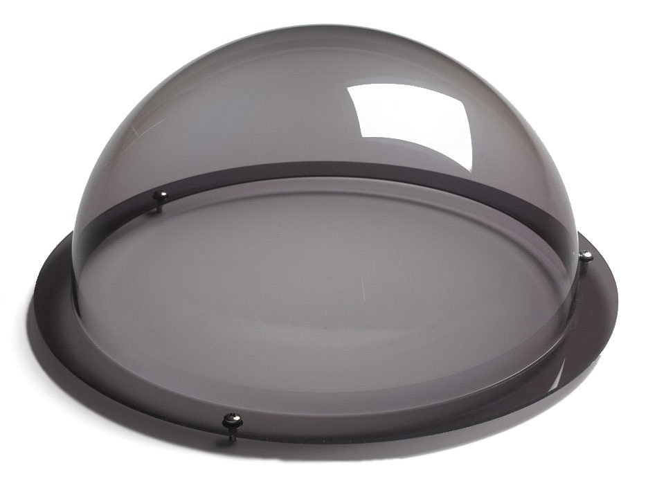 "12"" (304.5mm) Smoke Tinted Dome Accessory"