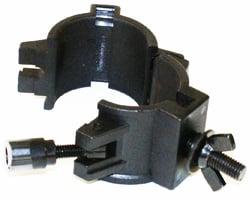 Multi-Fit Plastic Clamp