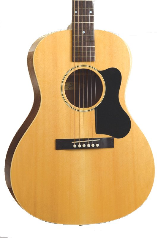 Gloss Natural L-00 Small Body Acoustic Guitar with Spruce Top