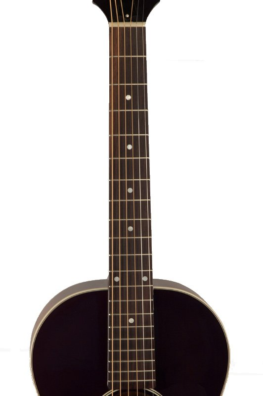 Gloss Sunburst L-0 Acoustic Guitar with Dreadnought Scale