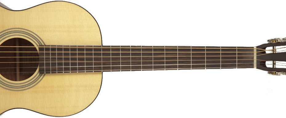 Gloss Natural 0-Style Acoustic Guitar with Sitka Spruce Top