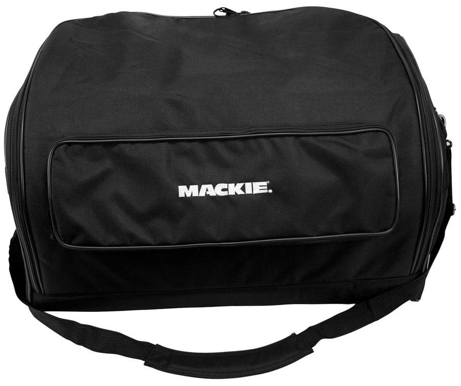 mackie srm350 c200 bag speaker bag for srm350 and c200 speakers full compass systems. Black Bedroom Furniture Sets. Home Design Ideas