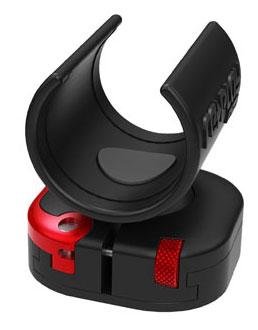 Spherically Adjustable XD Camera Mount