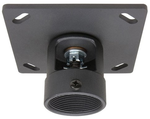 """6""""x6"""" Ceiling Adapter Plate with 2"""" Swiveling Coupler"""