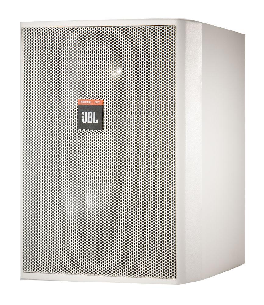 150W Shielded Loudspeaker in White