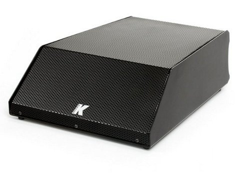 Low Profile Variable Coverage Speaker