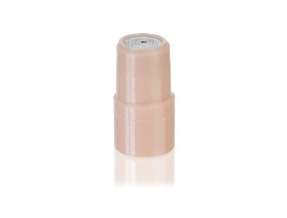 Protective Cap for the B2D Mics, Light Beige