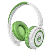 On-Ear DJ Headphones in Ceramic Mint