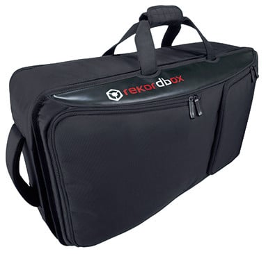 DJ System Soft Bag for XDJ-R1 Wireless DJ System