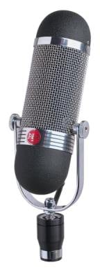 Figure-Eight Studio Microphone