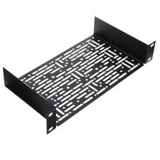 Middle Atlantic Products UMS1-5.5  1RU Universal Rack Multi-Shelf UMS1-5.5