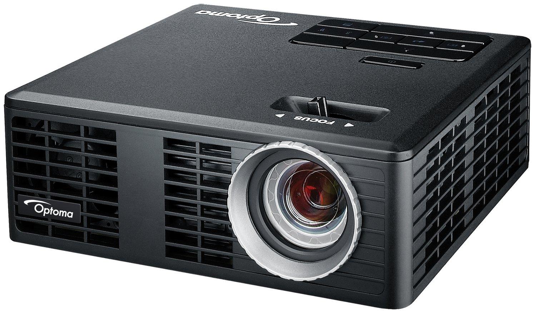 WXGA Ultra-Compact LED Projector, 500 Lumens