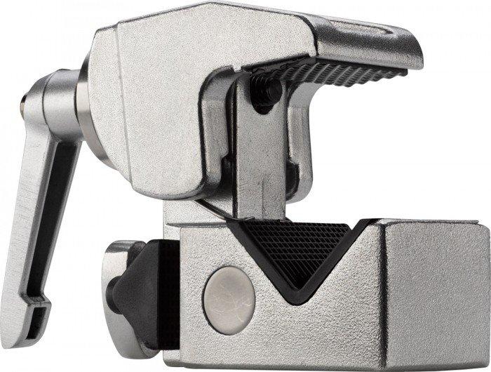 Silver Convi Clamp with Adjustable Handle
