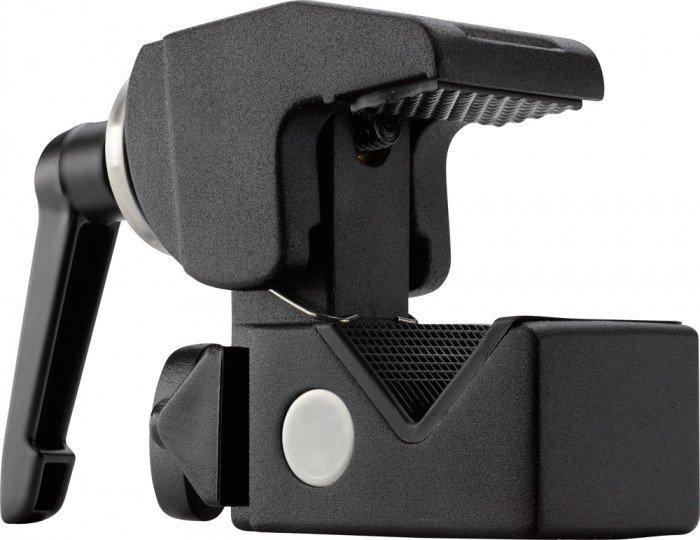 Black Convi Clamp with Adjustable Handle