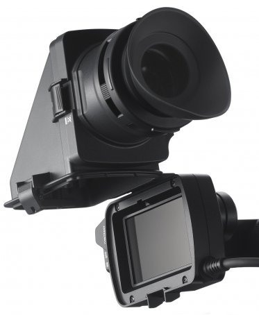 3.5-inch Color LCD Viewfinder for PMW-F5 & PMW-F55
