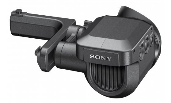 OLED Viewfinder for PMW-F5, PMW-F55