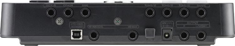 yamaha dtx502 drum trigger modle for 502 series full compass. Black Bedroom Furniture Sets. Home Design Ideas