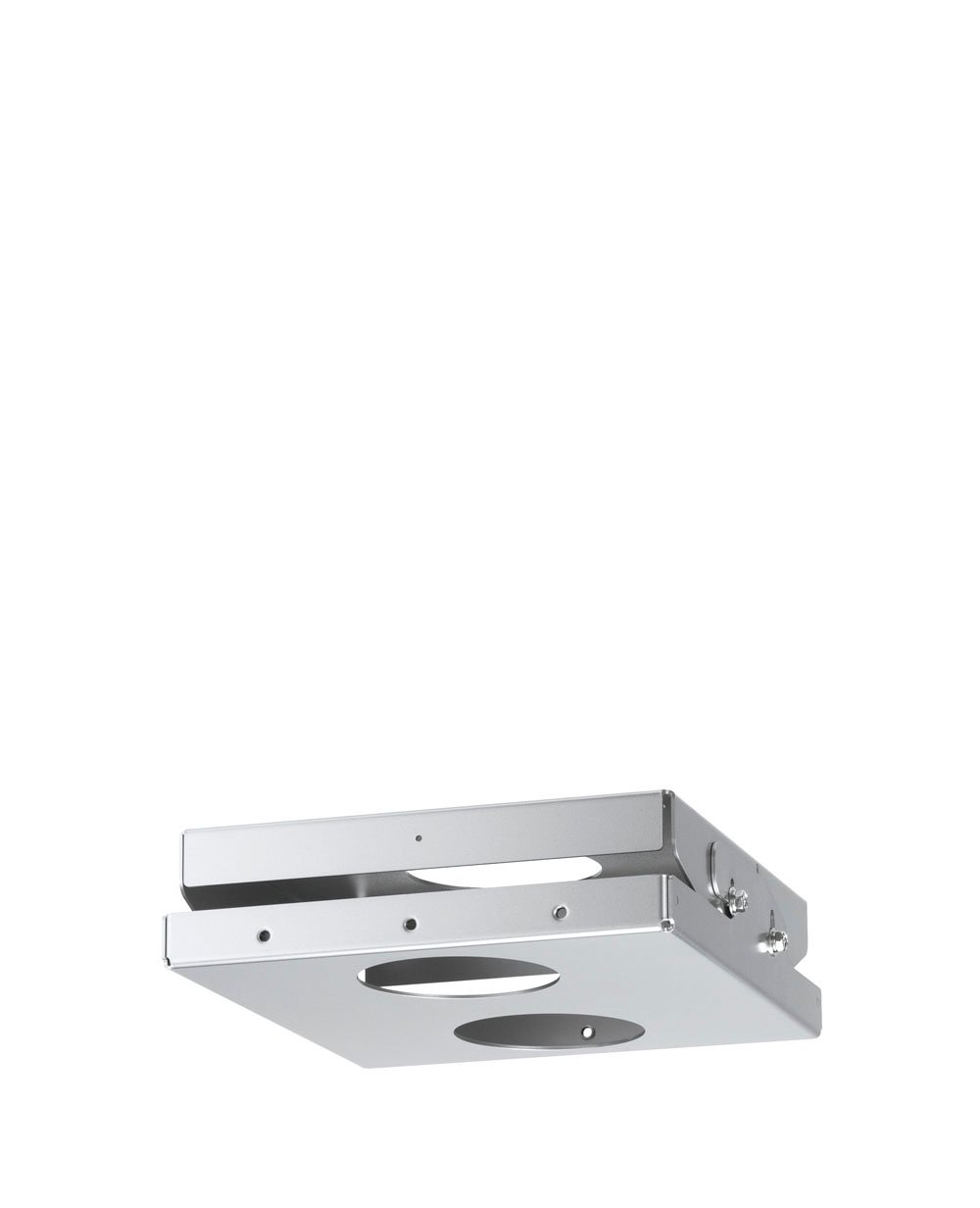 Low Ceiling Projector Mount for PT-DZ870 Series Projectors