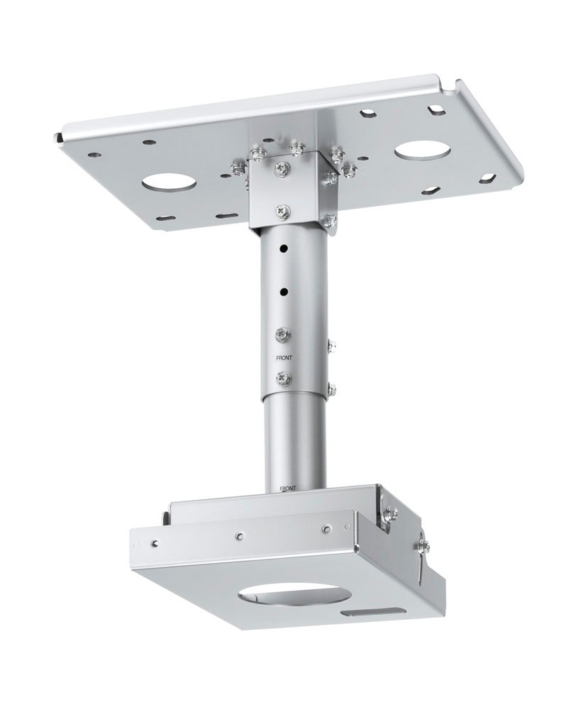 High Ceiling Projector Mount for PT-DZ870 Series Projectors