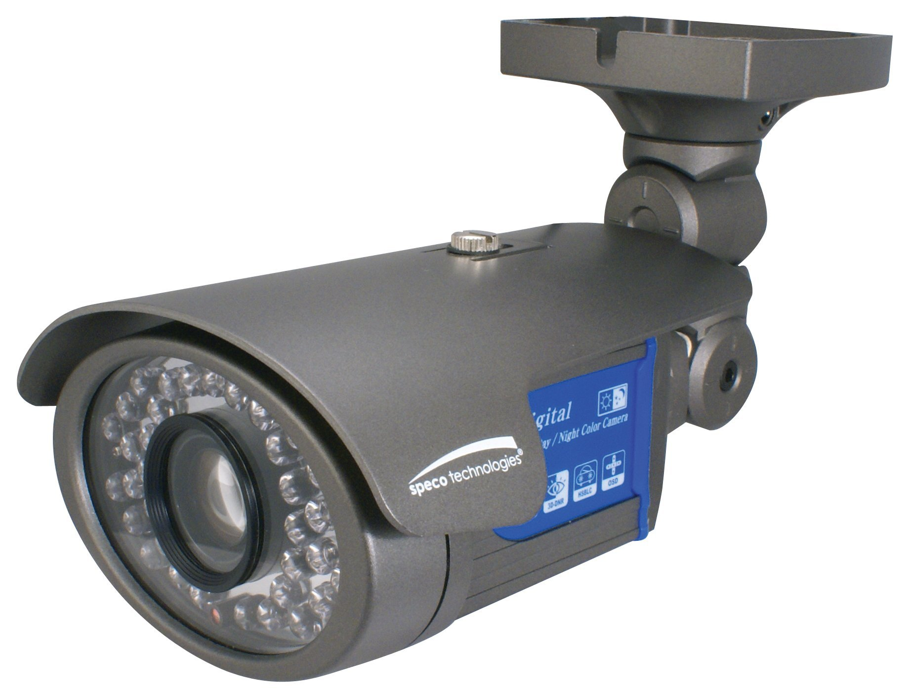 Day/Night Weather Resistant Color Bullet Camera