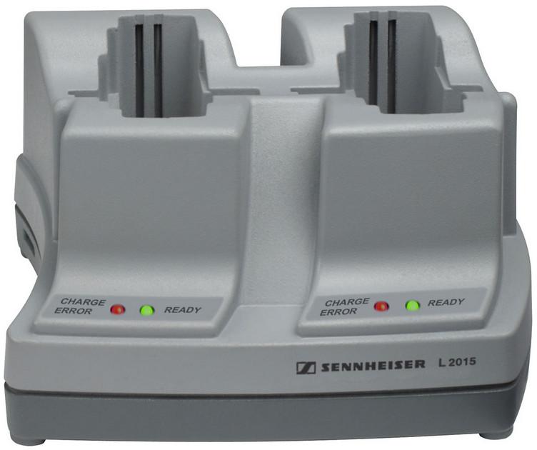 Sennheiser L2015G2 Charging Station for BA 015-G2 L2015-G2