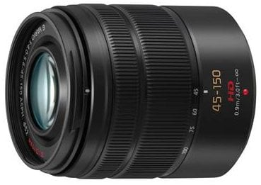 Lumix G Vario 45-150mm F4.0-5.6 ASPH MEGA O.I.S. Lens