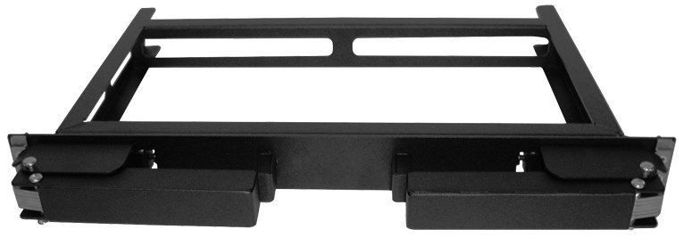 "Load-A-Rack Installation Tool for Full Width (19"" W) Equipment"